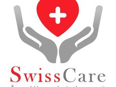 Camin de batrani Swiss Care Peris, Ilfov